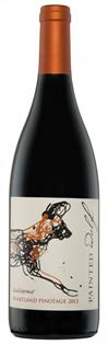 Painted Wolf Pinotage Guillermo 2012 750ml